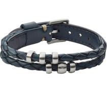 Armband »Vintage Casual Jf02346040« blau