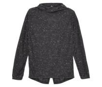 Sweatshirt nitchad schwarz