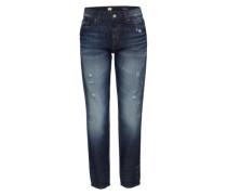 TOMMY HILFIGER Boyfriend Jeans 'Oslo' blau