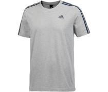 'Ess 3S' T-Shirt Herren