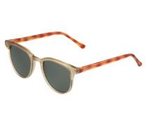 Sonnenbrille 'Francis' orange