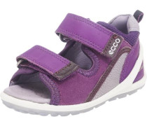 Baby Sandalen 'biom' für Mädchen lila