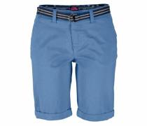 Shorts 'international Holiday City Short' himmelblau