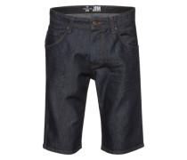 Shorts 'Jim' blau