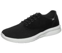 'Iso 2 Prime' Sneaker schwarz / weiß