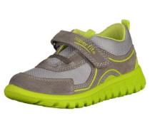 Sneaker stone / hellgrün