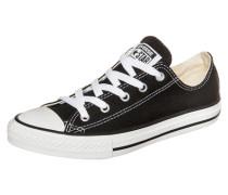 Chuck Taylor All Star Core OX Sneaker Kinder beige / schwarz / weiß