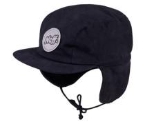 Phoney Cap schwarz