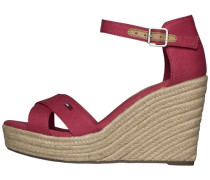 TOMMY HILFIGER Tommy Hilfiger Other Shoes »L1385IVELY 27D« rot