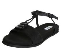 Sandale 'Agean Cool' schwarz