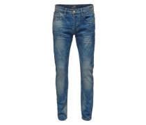 Jeans 'Jagger' blau