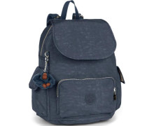 Basic City Pack S Rucksack 335 cm blau