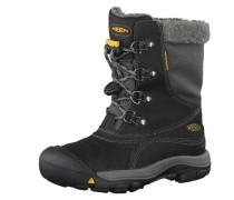 Winterstiefel Basin WP 1015012 schwarz
