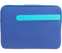 Colorshield Laptophülle 35.9 cm blau / türkis