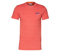 T-shirt 'orange Label Hyper POP Tee' rot