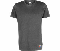T-Shirt ' Vardag ' grau