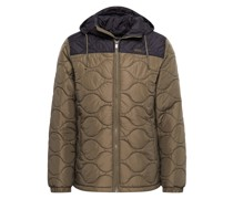 Jacke 'woodcrest II'