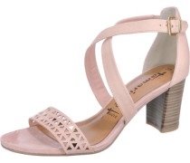 'Ela' Sandaletten rosa