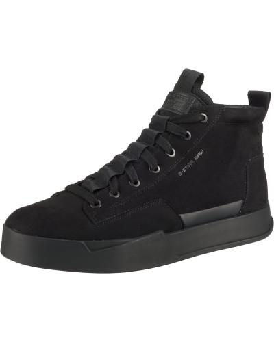 Sneakers 'Rackam' schwarz