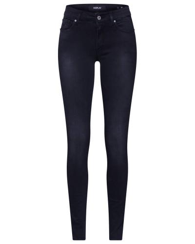 Jeans 'new Luz' schwarz