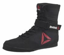 Trainingsschuh 'Boxing Boot Buck' schwarz
