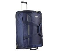 X Blade 3.0 Rollen-Reisetasche 2-Rollen 73 cm blau