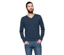JOOP! Pullover 'Gelas-M' blau