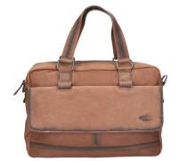 Desert Handtasche 40 cm braun