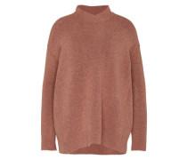 Oversized-Pullover 'Fern' rosé