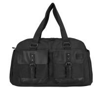 Austin Reisetasche 53 cm schwarz