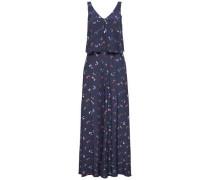 Kleid »Irene Maxi Dress NS« dunkelblau