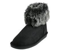 Winter-Stiefel schwarz