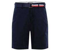 Shorts 'brooklyn Short Light Twill Belt'