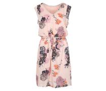 Sommerkleid 'Flora' pink