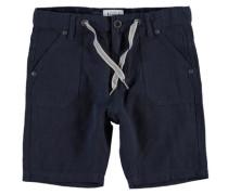 Nitisac Shorts blau