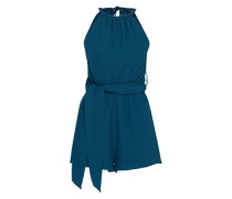 Jumpsuit 'applied Imagination' blau
