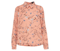 Shirt-Bluse 'Gruba' rosé