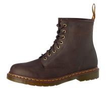 Boots '1460' braun
