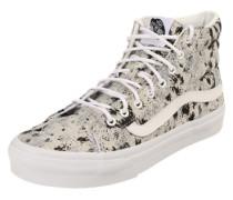 Sneakers 'SK8-Hi Slim' beige / grau