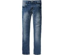 Jeans Devlon Slim für Jungen blau