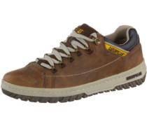 Sneaker Apa braun