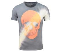 T-Shirt 'MT Bingo' hellgrau