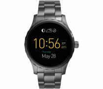 Smartwatch Digitaluhr »Q Marshal Ftw2108« 3492836 grau