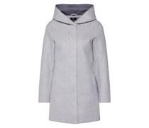Mantel 'onlsiri Bonded Hood Coat'