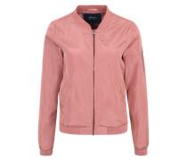 Bomberjacke 'ONLLinea' pink