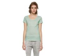 NAPAPIJRI T-Shirt 'SHOVE' mint