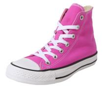 Sneaker 'chuck Taylor ALL Star - HI' pink