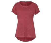 Shirt 'Mera' rot
