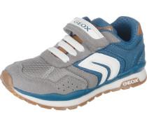 Sneaker 'J Pavel' blau / grau