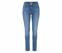 Skinny-fit-Jeans #311 Shaping Skinny' blue denim